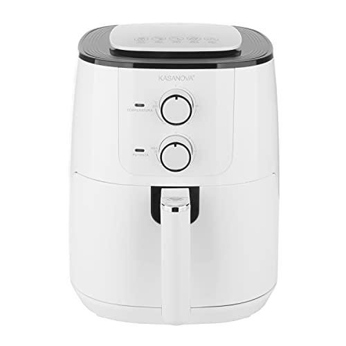 friggitrice ad aria kasanova Friggitrice ad aria 1400 W