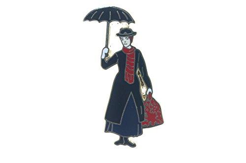Disney Pin - Walt Disney's Mary Poppins - 79378, Small