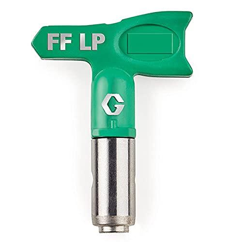 310 Graco FFLP310 RAC X Fine Finish Low Pressure Reversible Tip Pack...