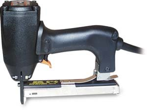 Duo Fast EWC5018A 20 Gauge 1/2-Inch Crown Electric Stapler