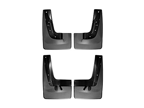 WeatherTech Custom MudFlaps for Acadia -...