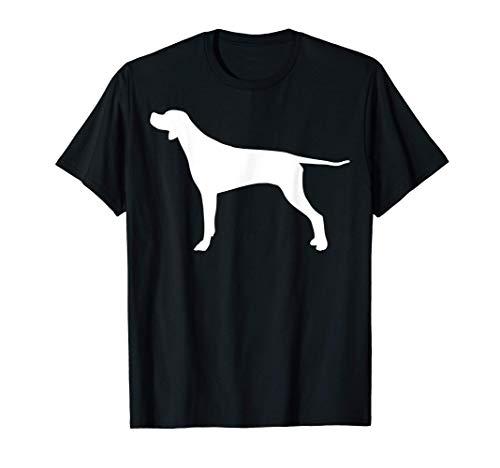 Pointer Inglés Perro Camiseta
