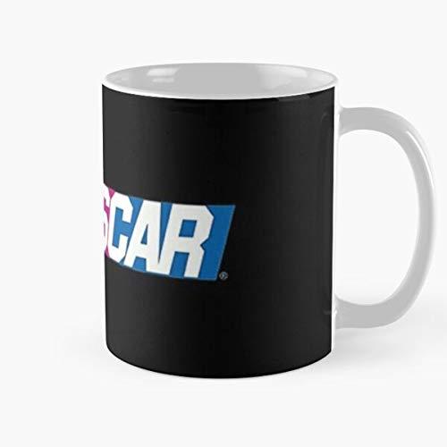 Shoprkcb Logo Nascar Merchandise Best 11 oz Kaffeebecher - Nespresso Tassen Kaffee Motive