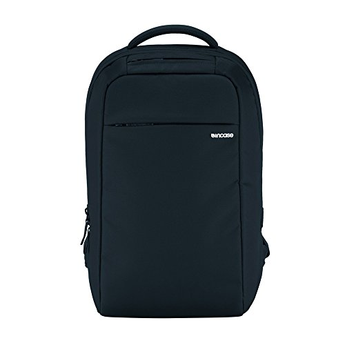 Incase ICON Lite Pack 15 Zoll Rucksack Marine – Laptoptasche (Rucksack, 38,1 cm (15 Zoll), Schultergurt, Marineblau