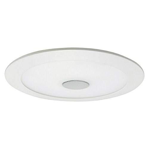 TID LED - Downlight LED extraplano empotrable con Altavoz Bluetooth 18W Redondo Blanco 1800 lúmenes Blanco Frío 6000K 220V IP20