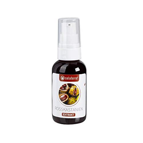 Saluterra Rosskastanien Extrakt, 1er Pack (1 x 50 ml)