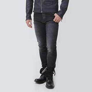 【Nudie Jeans】【ヌーディージーンズ】スキニージーンズ デニム Lean Dean リーンディーン ブラック加工デニム【限定Newモデル】 BLACK CHANGES 42161-1314-547 ブラックステッチ