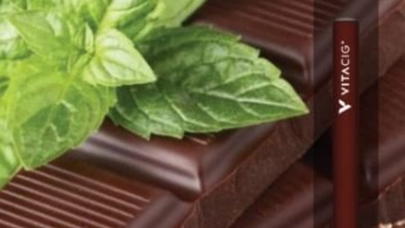 いちゃつくアジテーションセッションVITACIG ビタシグ Creamy Chocolate/クリーミー チョコレート