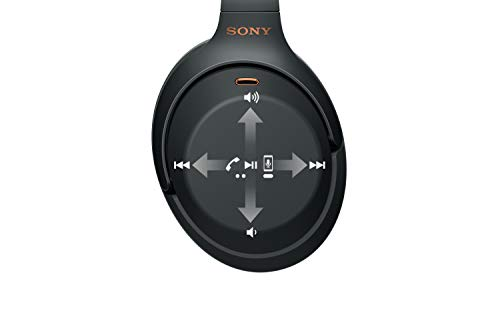 Headphone Battle: Sony WH-1000XM3 vs Bose QC35 II 18