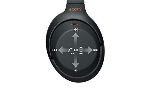 Headphone Battle: Sony WH-1000XM3 vs Bose QC35 II 16
