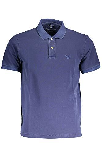 GANT Camisa de Polo para Hombre