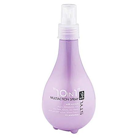 Ing 10 in 1 Multiaction Spray - 250 ml