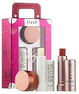 FRESH SUGAR CARRY-ON LIP SET