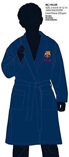 Desconocido Bata de casa FC Barcelona niño - 4