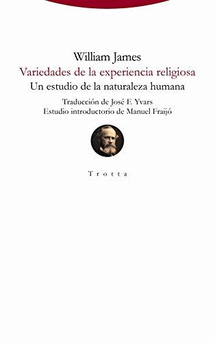 Variedades de la experiencia religiosa: Un estudio de la naturaleza humana (Torre del Aire)