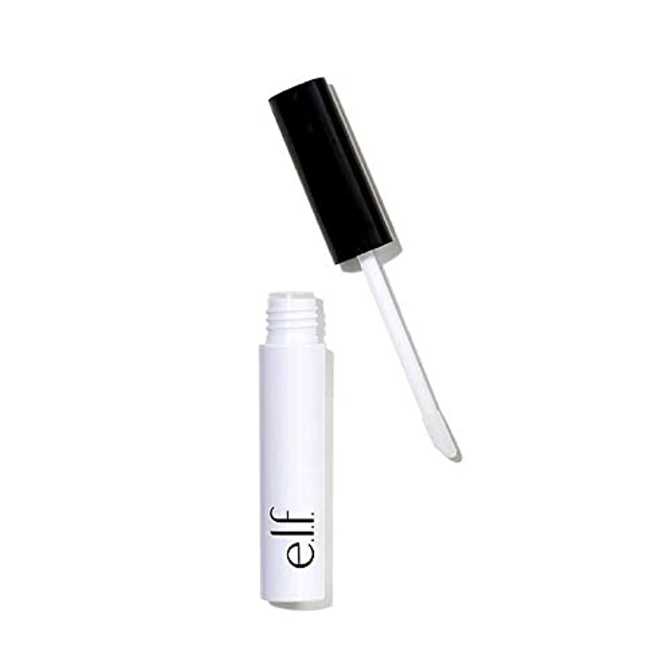 独創的科学満足(6 Pack) e.l.f. Lock On Lip Primer (並行輸入品)