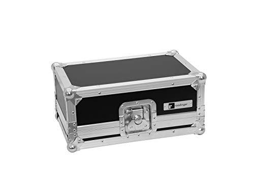 ROADINGER Flightcase TRM-202 MK3 | PRO Flightcase für einen Omnitronic TRM-202 Rotary Mixer MK3