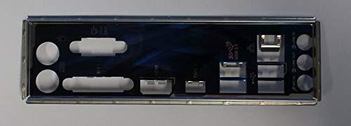 ASUS Z170-K - Blende - Slotblech - IO Shield