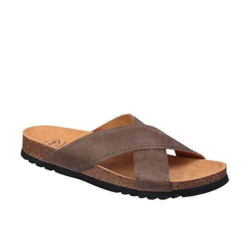 Scholl Sandalen tangor