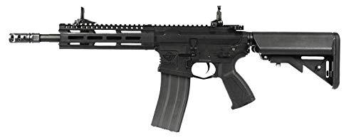 G&G Rifle Airsoft CM16 Raider 2.0, Negro