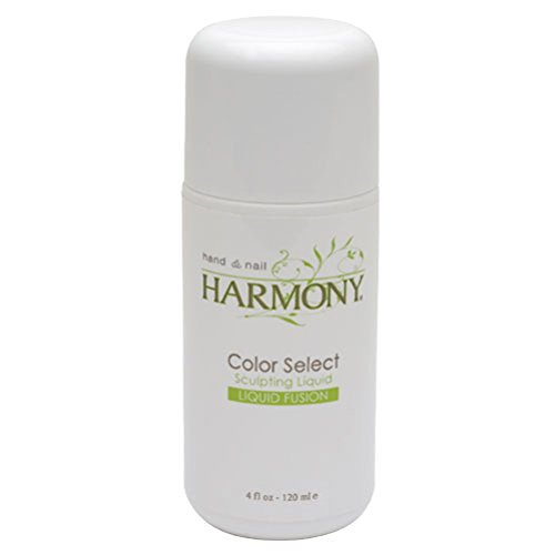 Hand & Nail Harmony Fusion Sculpting Monomer - 4oz / 120ml by Hand & Nail Harmony