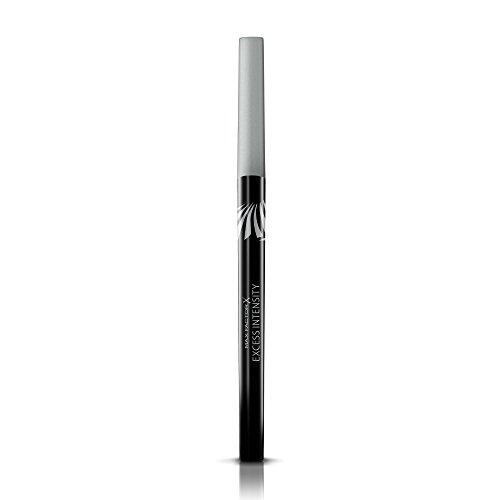 Max Factor Excess Intensity Longwear Eyeliner zilver. zilver