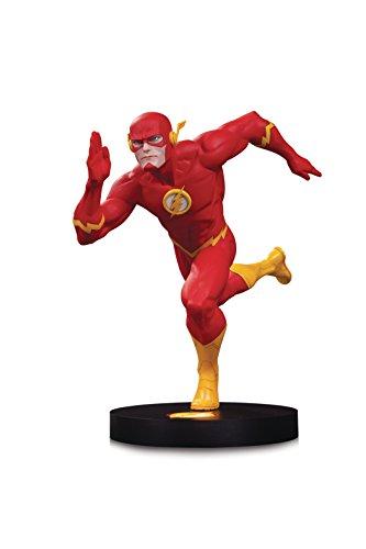 dc comics jul160449DC Serie The Flash, von Francis manapul Statue