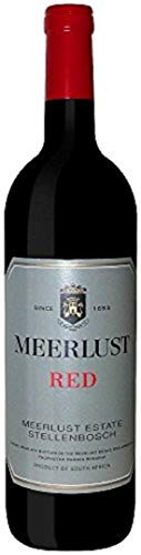 Meerlust Wine Estate Red Cuvée 2013/2014 (1 x 0.75 l)