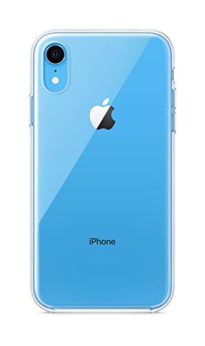 Apple Clear Case (para el iPhone XR)