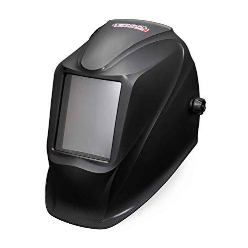 Lincoln ELectric VIKING Industrial Passive Black Welding Helmet