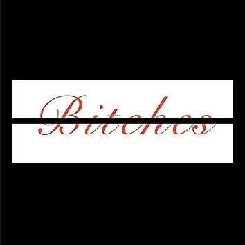 Bitches (feat. Zakavich)