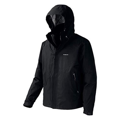 Trangoworld Sieber Complet Veste, Homme XL Noir