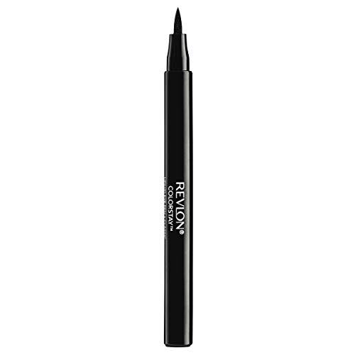 Revlon ColorStay Liquid Eye Pen Eyeliner #001 Blackest Black (Tiefschwarz) 1.6g