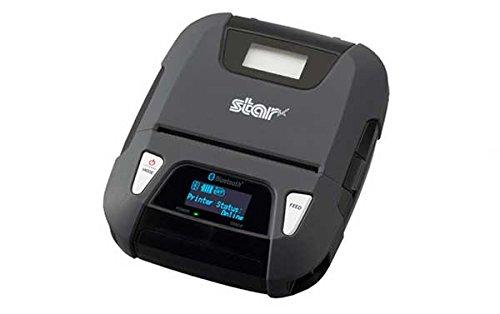 Star Micronics sm-l300 Thermodirekt printer mobiel – printer te ontvangen punt verkoop (thermodirect, printer, mobiel, 65 mm/sek met draad & wireless 4.0 LE,-ionen (Li-ion))