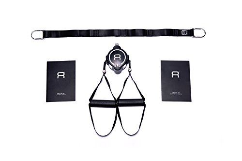 RECOIL S2 Suspension Trainer Review