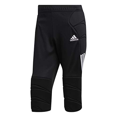 adidas Herren 3/4 Hose Tierro 20 Torwart, Black, XL, FT1456