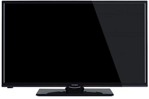 Telefunken TE 28275 B35 TXB 28' HD Nero