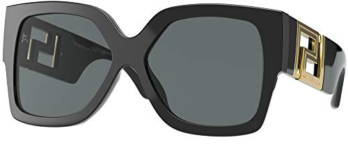 Gafas de Sol Versace GRECA VE 4402 Black/Grey 59/16/140 mujer