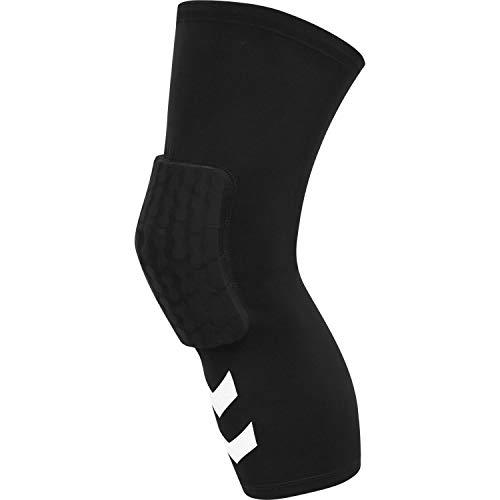 Hummel Unisex Kniebandage Protection Knee Long Sleeve 204684 Black M