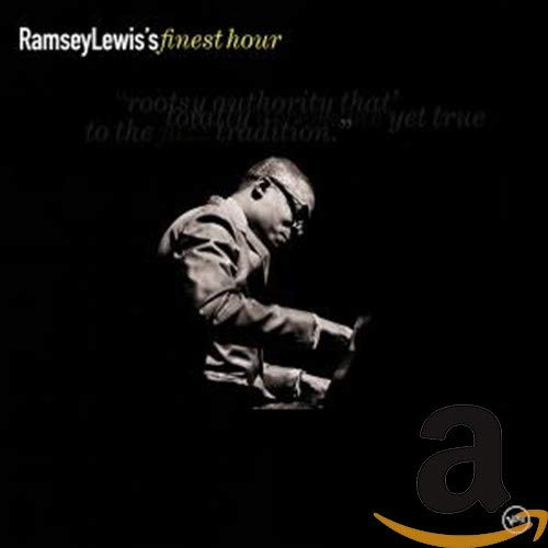 Ramsey Lewis: Finest Hour