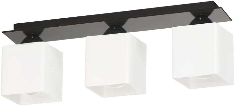 Ceiling Plafond Pendant lamp Hanging lamp Chandelier Pendant light Sconce Wall lamp Floor lamp Ceiling lamp Floki 3 schwarz