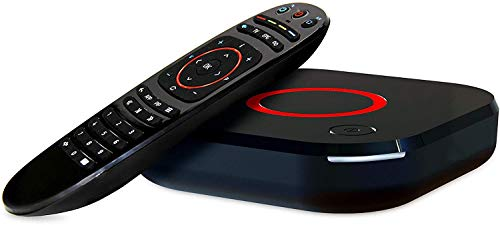 Genuine INFOMIR MAG 324W2 IPTV Set-Top Box with WiFi Better and Faster Than Mag 322W1
