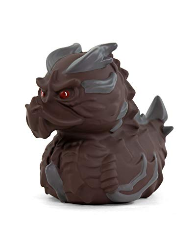 TUBBZ Skyrim Alduin Cosplaying Duck Collectible Figure