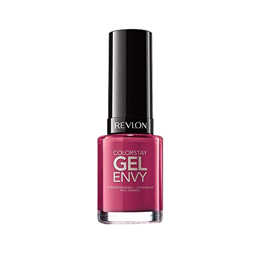 0.4 oz Revlon ColorStay Gel Envy Longwear Nail Polish -$2.03(75% Off)
