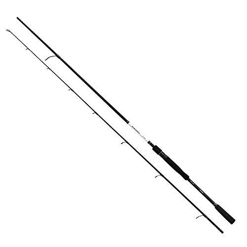 SHIMANO Canne Leurre Spinning Vengeance CX Sea Bass 270cm - 140g - P.10-50g - TR.145cm - SVCX27SBMH