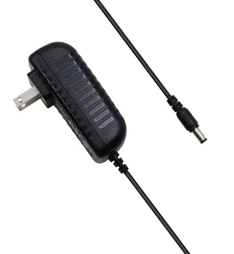 yanw US Power Supply Adapter Charger Cord Lead for Remington EP6010 Epilator