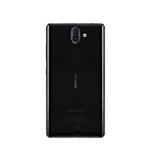 31knWqKzDbL-Geekbenchに「Nokia 8.1」と思われるスマートフォンのスコアが登場。ついに「8」もアップグレード?