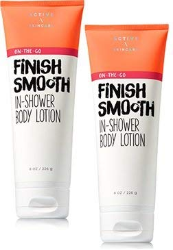 Bath and Body Works Active Skincare 2 Pack Finish...