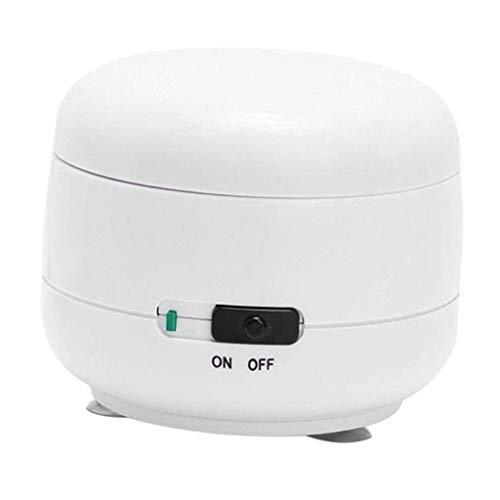 VANKOA Compact Mini Cleaner Pot Tank Pour Bijoux En Or Argent Collier Anneau Montres Coin