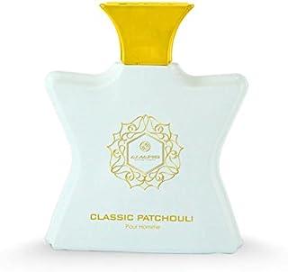 Classic Patchouli Pour Homme by Amaris - perfumes for men - Eau de Parfum, 100ml